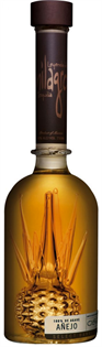 Milagro Tequila Barrel Select Reserve Anejo 750ml